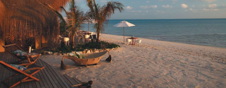Azura Benguerra Beach