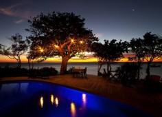 Azura Quilalea Sunset Dinner