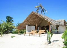 Guludo Beach Lodge
