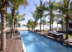 Ibo Island Lodge Pool Deck
