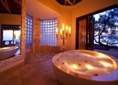 Villa Quilalea Bathroom