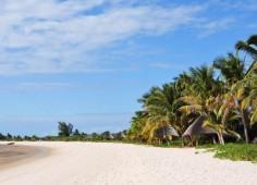 Benguerra Island Beach