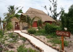 Benguerra Island Lodge Casitas