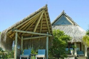 Dugong Beach Lodge Chalet