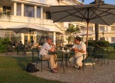Hotel Cardoso Garden View