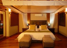 Massinga Beach Luxury Room