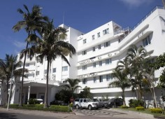 Hotel Cardoso Full View