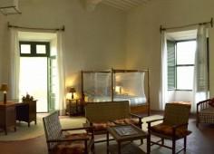 Hote Escondidinho Bedroom