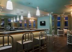 Hotel Dona Ana Bar