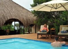 Machangulo Beach Lodge Pool