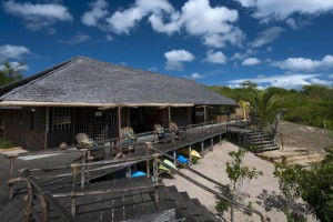 Nuarro Lodge Activity Centre