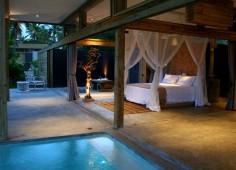 Vanilla View Bedroom