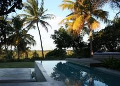 Vanilla View Pool view