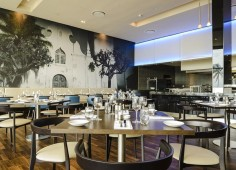 Radisson Blu Restaurant