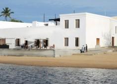Villa Sands Exterior