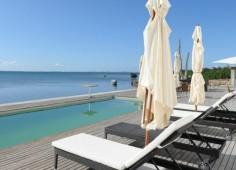 Villa Sands Pool Area