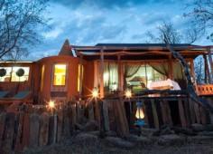 Azura Selous Tented Villa