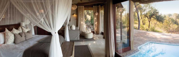 Leopard Hills Private Game Lodge kruger national park