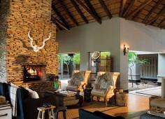 Lion Sands Tinga Lounge