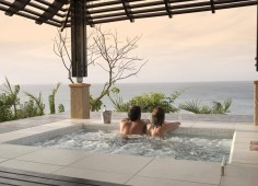 Anantara Bazaruto ResortSpa Hydropool