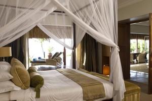 Anantara Presidential Villa Main Bedroom