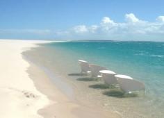 Azura Benguerra Beach View