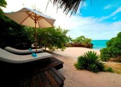 Azura Quilalea Relaxation zone