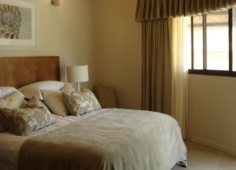 Barra Beach Club Bedroom