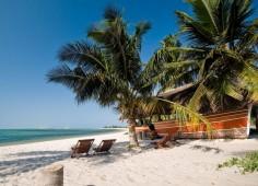 Benguerra Lodge Bazaruto Archipelago