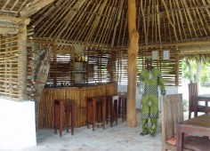 Guludo Beach Lodge Holiday