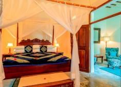 Ibo Island Lodge Historical Room
