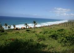 Massinga Beach View