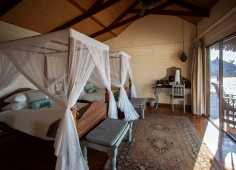 Medjumbe Private Island Twin Room