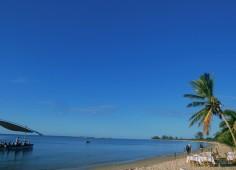 and Beyond Benguerra Island
