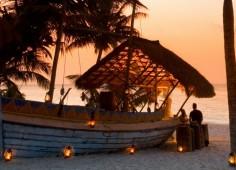 Benguerra Island Sundowners