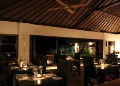 Chiuba Bay Dining Area