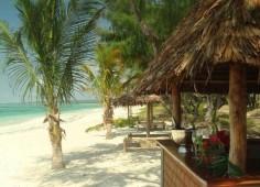 Chuiba Bay Beach Bar