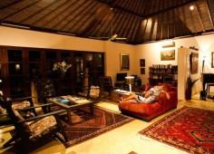 Chuiba Bay Lounge Area