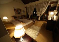 Chuiba Bay Bedroom At Night
