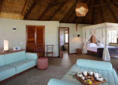 Coral Lodge Villa