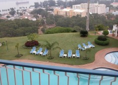Hotel Cardosa Pool View
