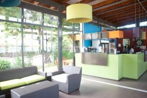 Hotel Cardoso Coffee Shop