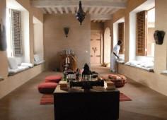 Terraco Das Quitandas Lounge Area
