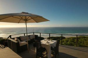 Massinga Beach Relax Spot