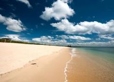 Nuarro Beach