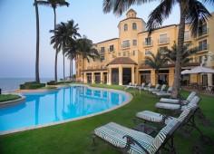 Southern Sun Hotel