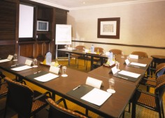 Southern Sun Maputo Conference Room