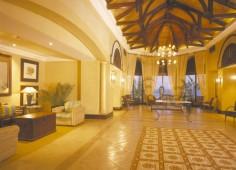 Southern Sun Maputo Entrance Hall