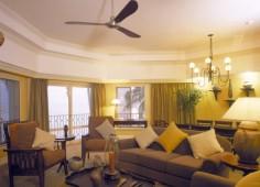 Southern Sun Maputo Guest Lounge