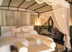 Vamizi Island Bedroom